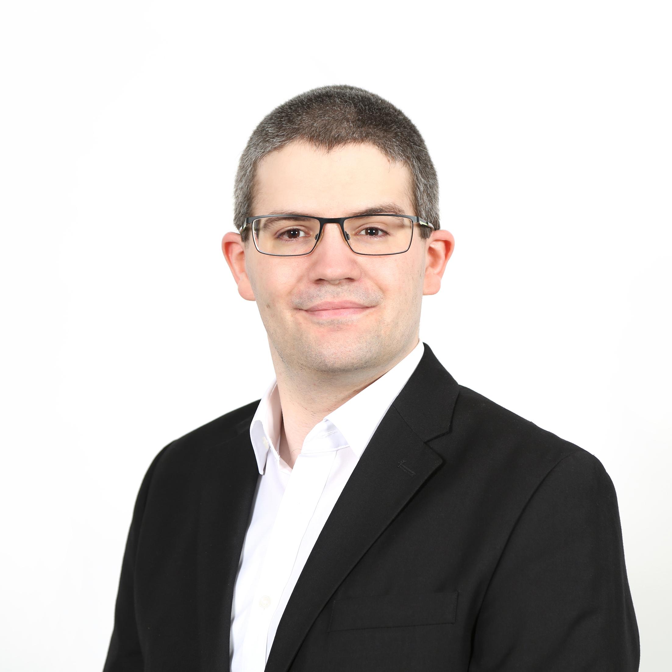Dennis Irrgang